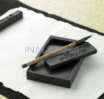 inmagine calligraphy tool